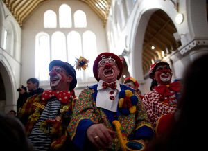 BRITAIN-CLOWN_6568
