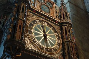 Prior-Castell's-Clock
