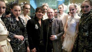 Fashion-Week-Rolls-Royce-Nabil-Hayari-Slava-Zaitsev
