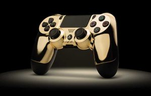 24k-Gold-Gaming-Controllers-by-Colorware-1