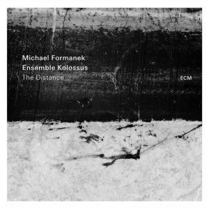 MichaelFormanek_EnsembleKolossusCD