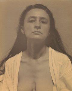 georgia_okeeffe_by_alfred_stieglitz_1918