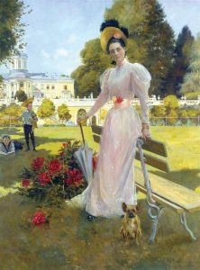 zinaide_yusupova_with_sons_by_f-flameng_1894