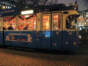 christkindl-tram