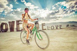 love-on-the-bike